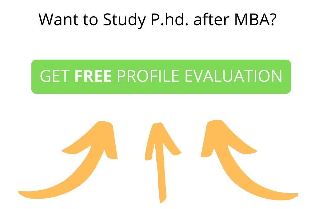 PhD after MBA - Step by Step Guide - AdmitKard-Blog