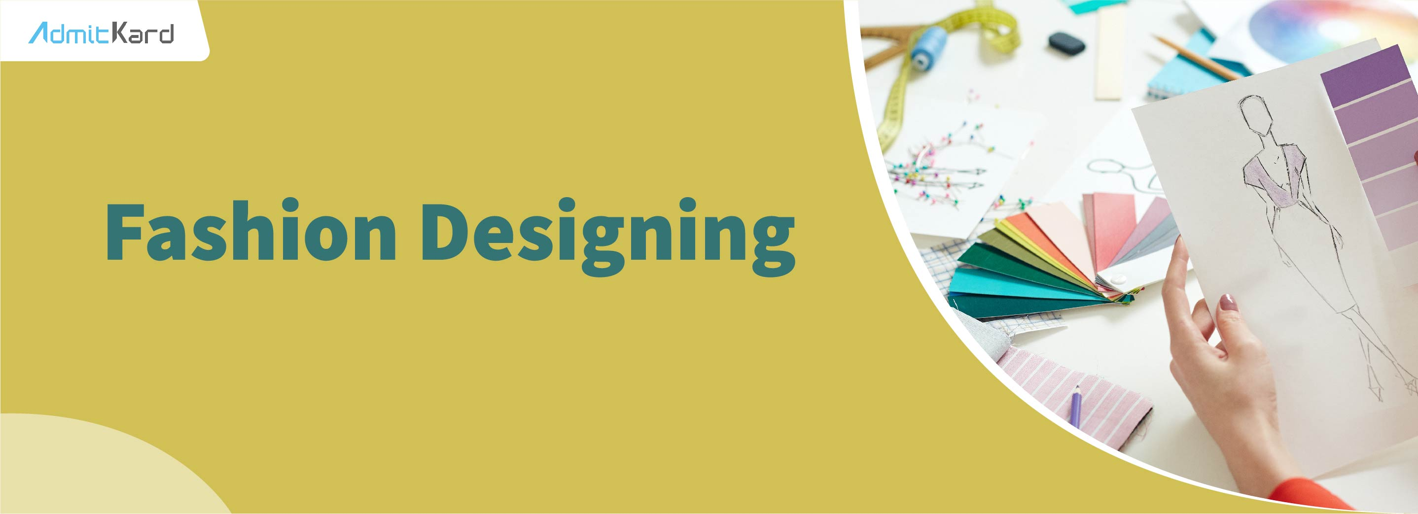 Fashion Designing The Complete Guide Admitkard Blog