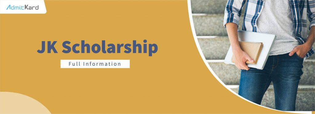 JK Scholarship